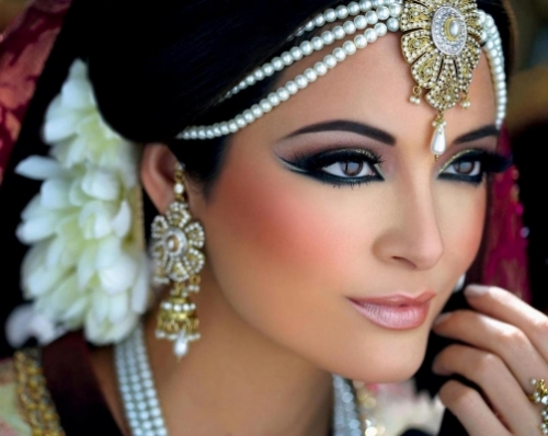 Top 5 Bollywood Wedding Jewellery Trends for 2015