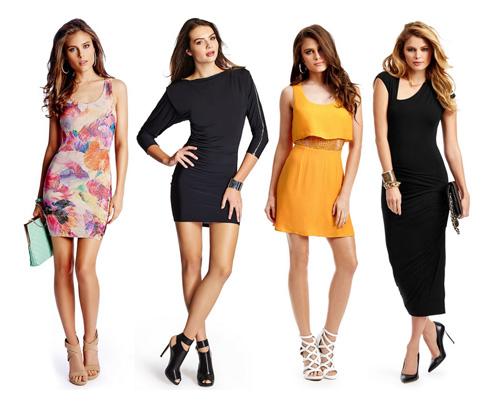 women wardrobe dresses
