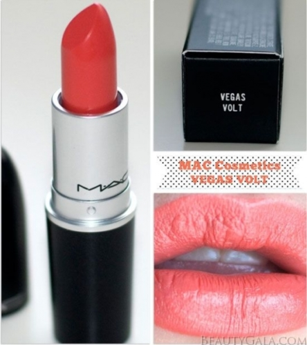 8 Coral Mac Lipsticks to try out this Summer – GirlXplorer
