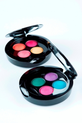 FACES Glam On Color Perfect Eyeshadow