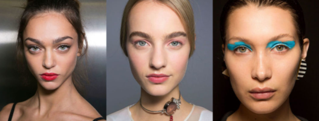 10 Biggest Beauty & Fashion Trends of 2016