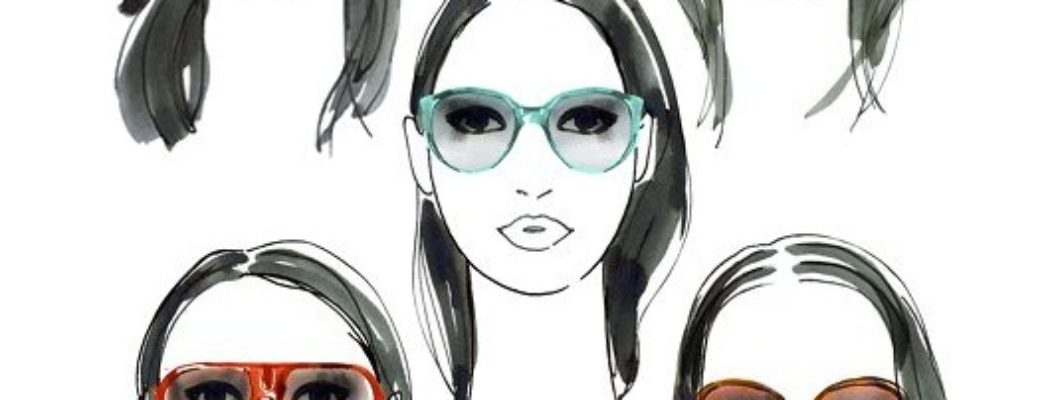 The perfect glasses for your face shape & Personality