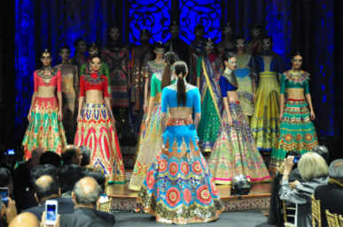Fashion trends To Steal From India Couture Week 2016!!