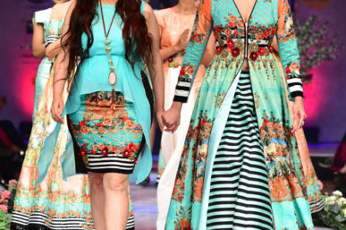 Haute Styles TO Look Out For At The Bangalore Fashion Week 2016!
