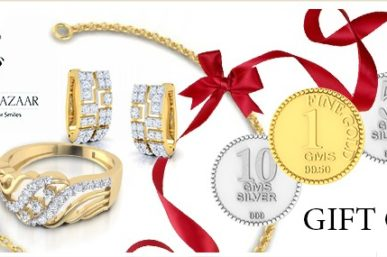 Designer Jewellery from Gold24.in—You'll Fall in Love!
