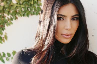 Check out Kim Kardashian's Favorite Face Mask