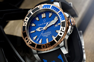 Watches to Impress Your Boss With