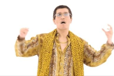 PPAP This Japanese fruit song is delicious!