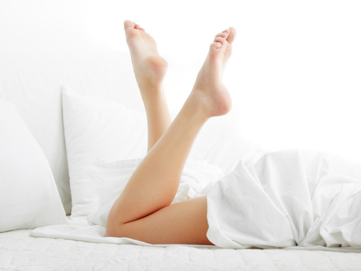 Epilation: 10 Moments you won't have to miss if you're smooth