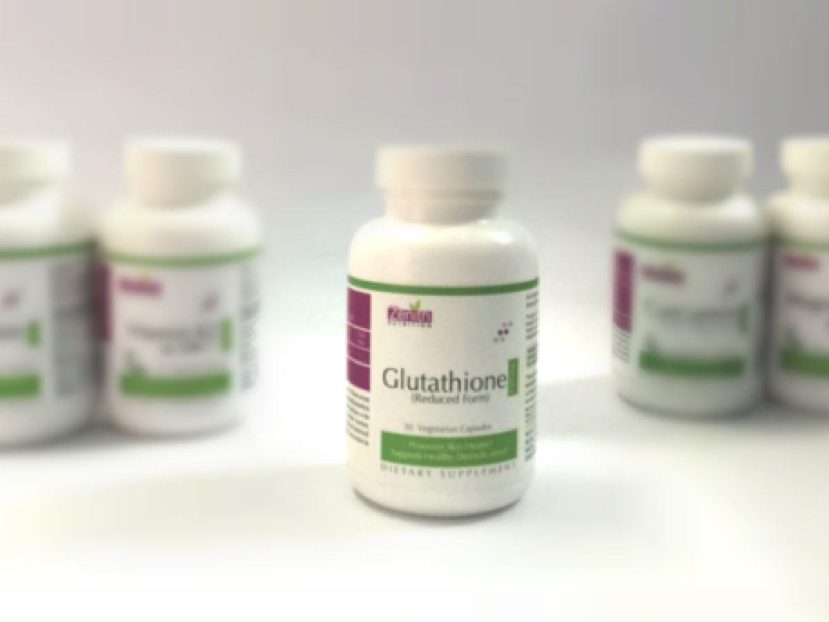 Glutathione—Health Supplement—Product Review!