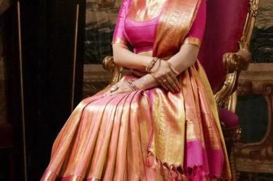 Ethnic Treasure Sarees Modern Twist In 2017