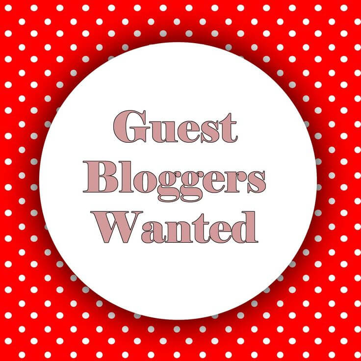 Guest Bloggers Wanted! – GirlXplorer