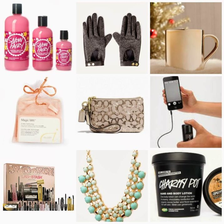 10 mind blowing gift ideas for every college going girl