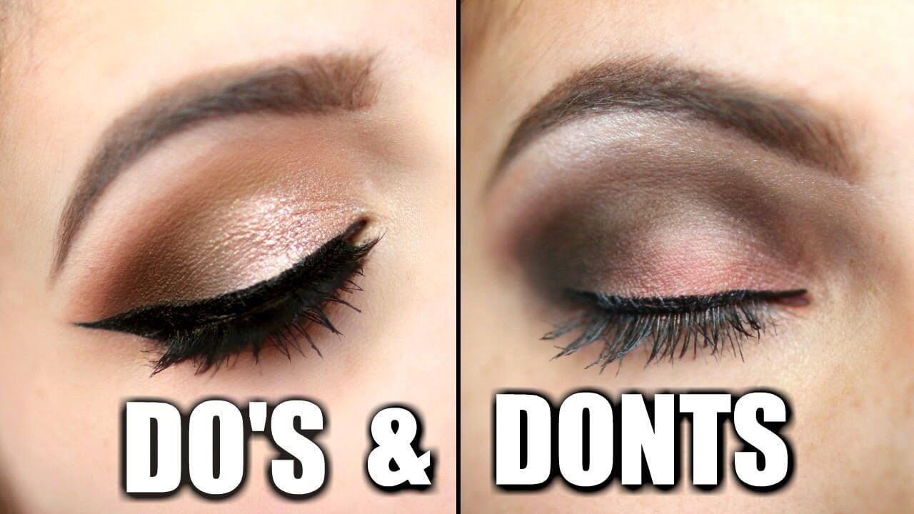 Simple Makeup For Beginners Hacks You
